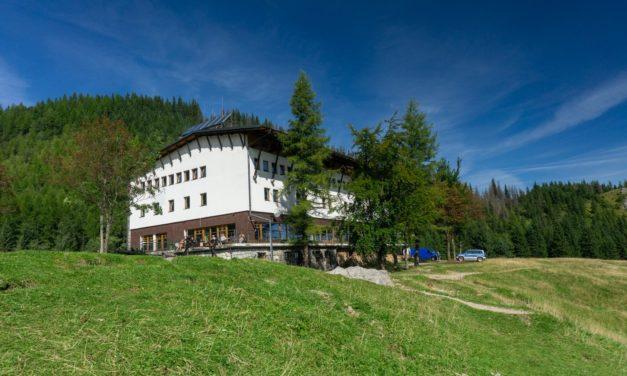 Horský hotel Kalatowki – Nejvýše položený hotel v Polsku