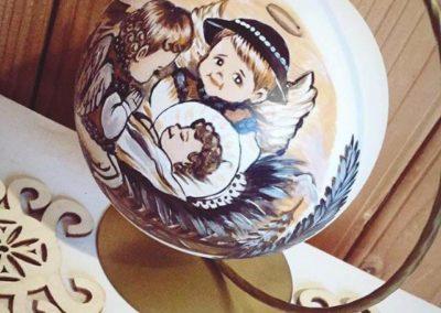 Agu.Ka_art - Ručně malovaná keramika
