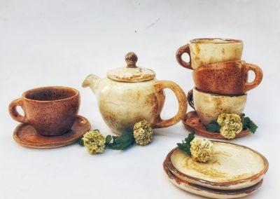 Pracownia Sztukomania – Keramika s duší