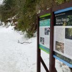 Dolina Bialego – nenápadná a klidná dolina