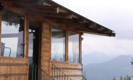 Horská chata Glodówka – Výhledy a skvělá kuchyně