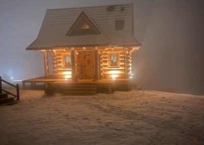 Little House Ząb