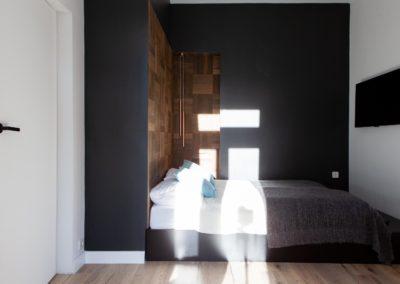 NABO GATO apartmán