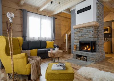 Tatra Wood House – místo kam se budeš vracet