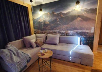 Apartamenty Hel