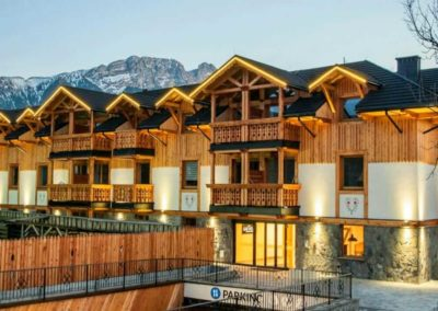 Apartamenty Hel – Od vrcholků hor až k moři