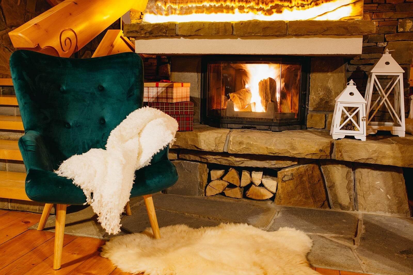 Witkówka Apartmány – Na samotě u lesa