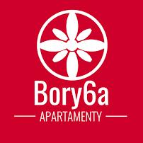 Apartmány Bory 6a