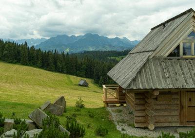 Polské Tatry - Tipy na výlet