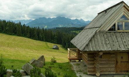 Polské Tatry – Tipy na výlet po okolí